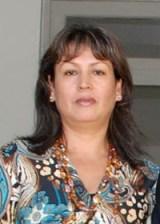 Victoria López García
