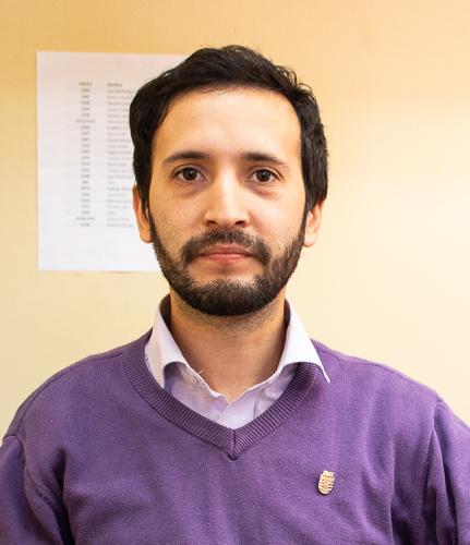 Daniel Marinado Sanhueza